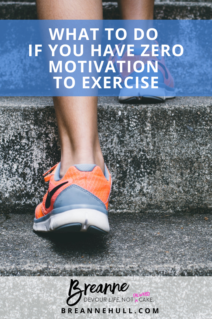 How to Find Motivation to Exercise